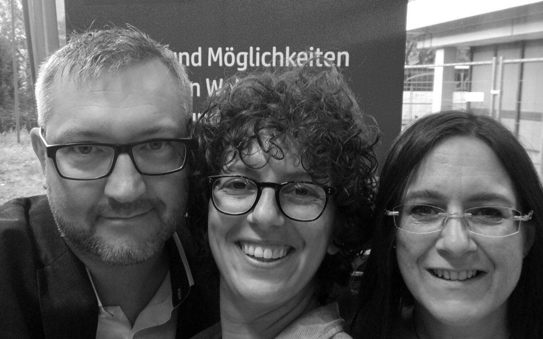 Partner presentation: Medienkompetenz Team (GER)